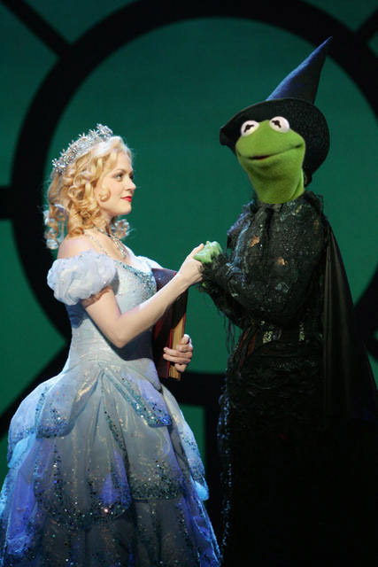 re: Wicked to close on a high in London and New York, to make way for film!